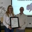 Faculty of Humanities Award for Excellence in Research and Creative Activity